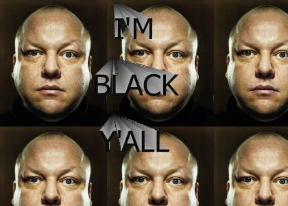 He's Black Francis, y'all
