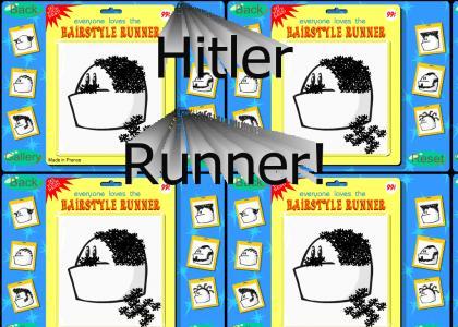 Secret Nazi Homestar