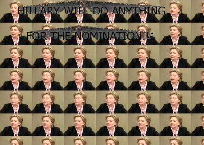 Hillary Wants Obama Assassinated