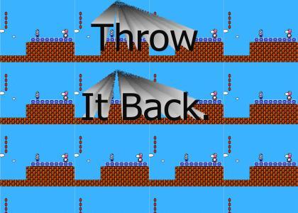 NES Protip #1