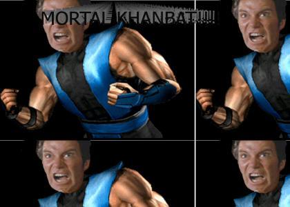 Mortal KHANbat