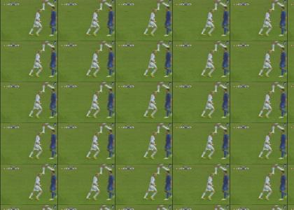 On that day, Zidane wasn't himself