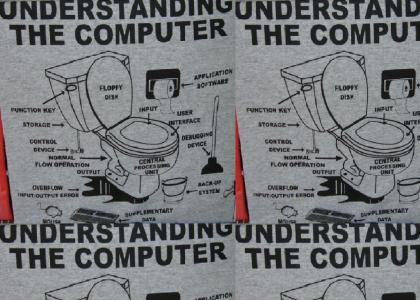 Understanding The Computer: For Idiots
