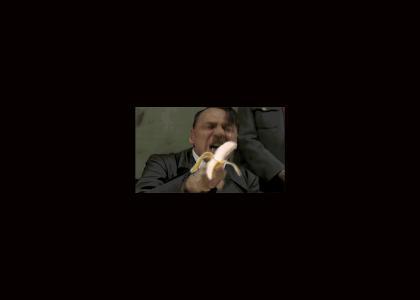 Hitler loev Banana