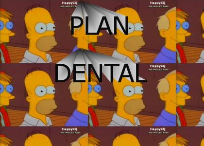 PLAN DENTAL