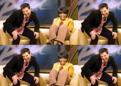 Tom Cruise Farts