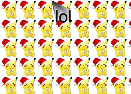 Santa's Getting a Pikachu for Christmas!