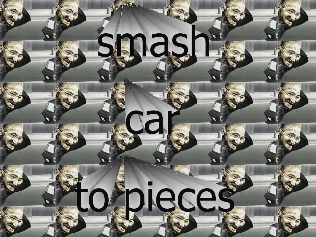 smashcar