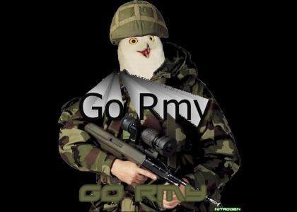 Go Rmy