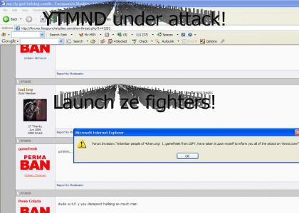 YTMND Threat!