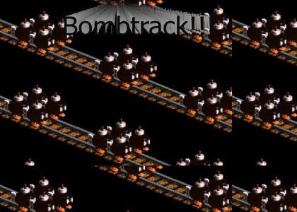Bombtrack!