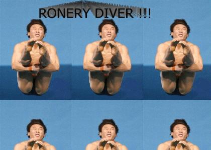 Ronery Diver