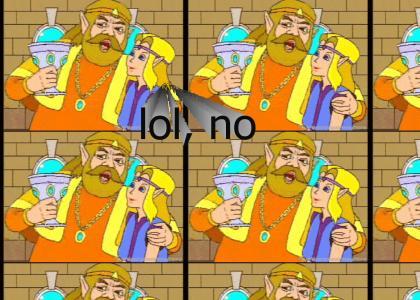 Do You Like CDi Zelda?
