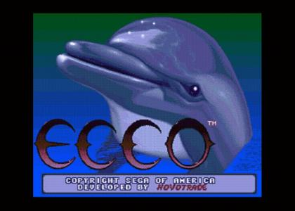 Ecco Stares Into Your Soul