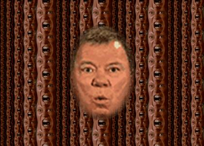 WUB WUB WUB WUB II: The Wrath of Shatner
