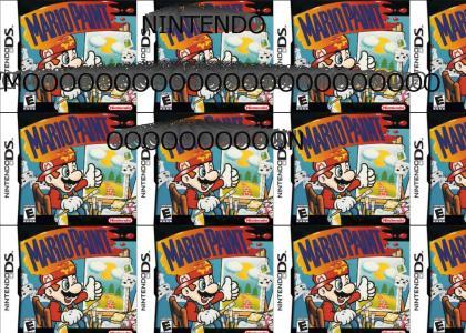 Mario Paint DS