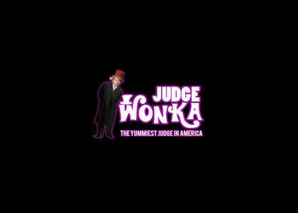 Judge Wonka Episode 2: Mel Pleads His Case