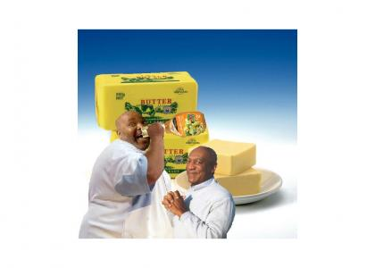 Hefty P and Dr. Coz- Butter Drenched Dressing