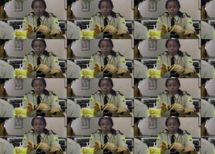 McNuggeTMND: Farva Doesn't Want a MacDouble
