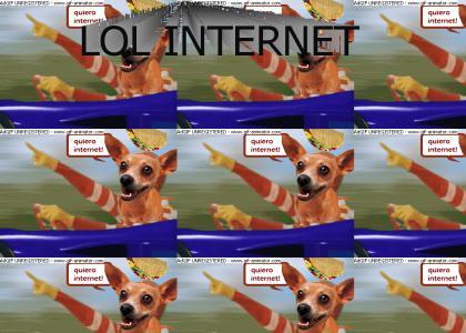 Lol , Internet!