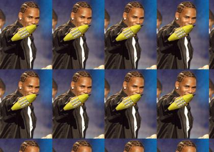 R Kelly Banana Phone