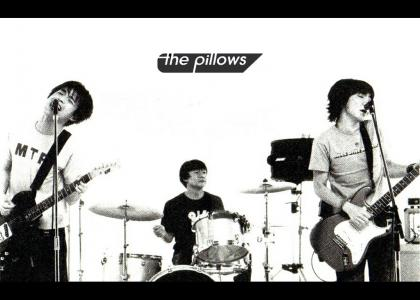My United States of The Pillows