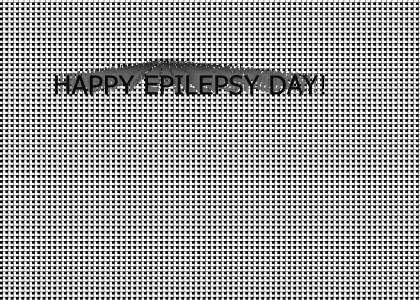 Happy Epilepsy Day!