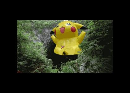 Into Pikachu's Abyss