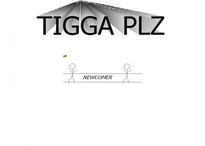 Newcomer: TIGGA PLZ