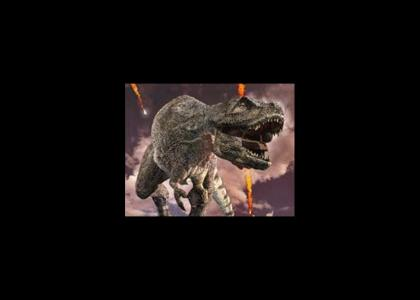 The REAL reason Dinosaurs went Extinct