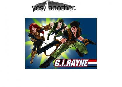 G.I. Rayne