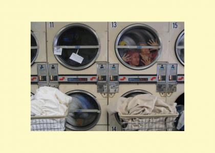 Bill and Ted's Bogus Laundry