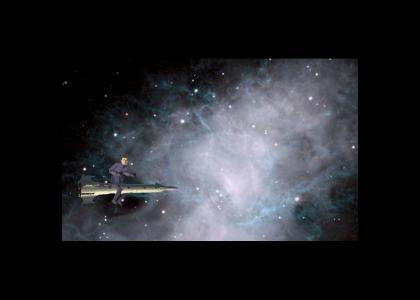 Warner Von Braun: Galaxy Traveller