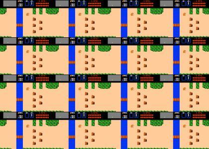 Secret Zelda Boss (new ending)
