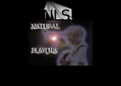 New London Natural Flavors