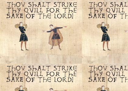 Medieval PTKFGS (Again)