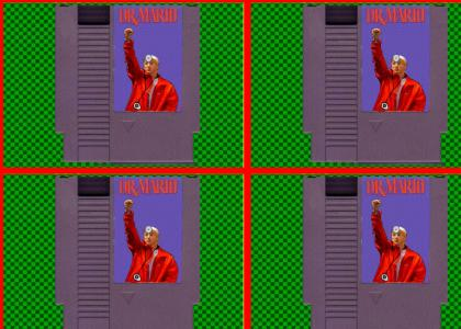 D12. Mario