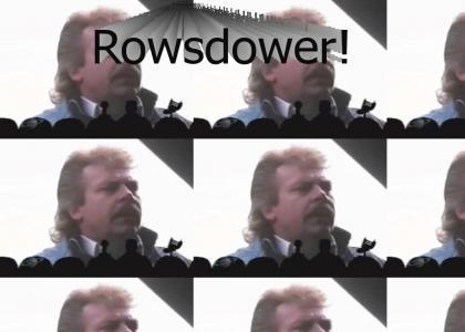 MST3K: Zap Rowsdower!