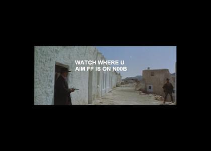 Hax in the Wild West! Part 2
