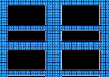 Mega Man 2 Seizure