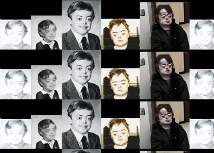 The Evolution of Brian Peppers