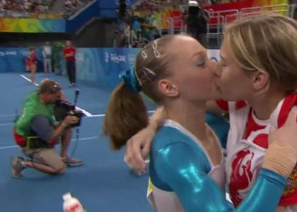 i love the olympics too