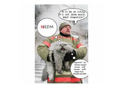 NEDM (Update also Original)