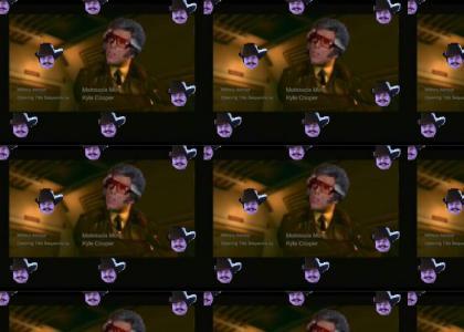 DOITZONE: Metal Gear Stiller 3's DOIT Jump