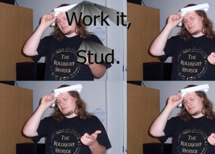StudlyMcStud