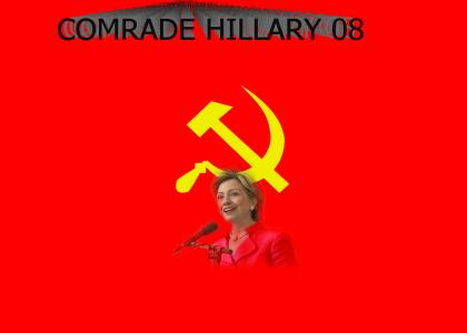 Hillary's Campaign Theme Song