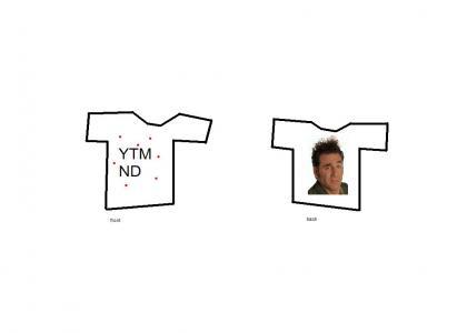 contest winner t shirte