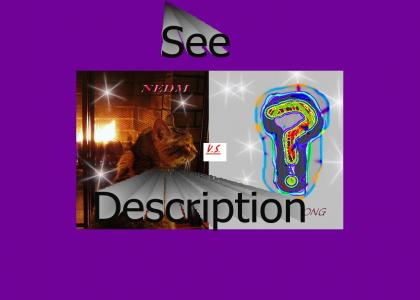 Ultimate Battle Of Supremacy (NEDM vs Mystery Song)