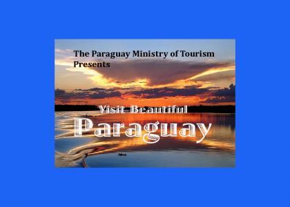 Enjoy Paraguay