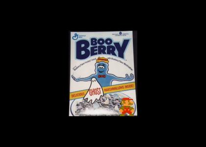 Big Boo Berry